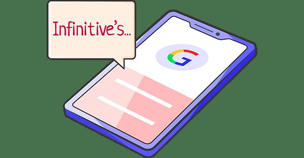infinitive-min